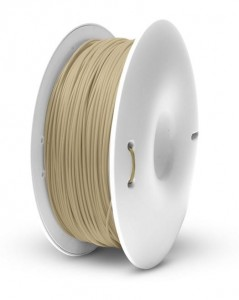 Filament Fiberlogy FiberWood naturalny 0,75kg 2,85mm