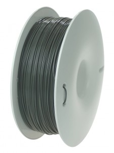 Filament Fiberlogy HD PLA Grafitowy 0,85kg 1,75mm