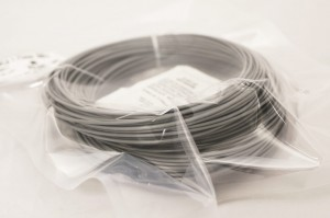 Filament PLA Print-me Common Grey 0,1 kg 1,75 mm