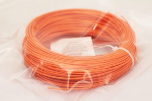 Filament PLA Print-me Tuscan Orange 0,1 kg 1,75 mm