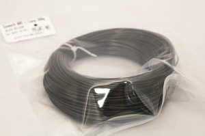 Filament ABS Print-me Black Volcano 0,1 kg 1,75 mm