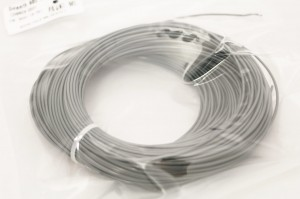 Filament ABS Print-me Common Grey 0,1 kg 1,75 mm