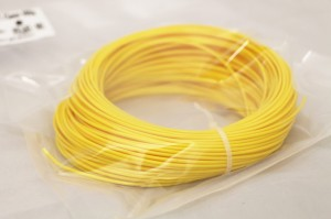 Filament ABS Print-me Lemon Drop 0,1 kg 1,75 mm
