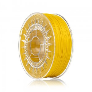P3D Filament ASA Yellow 1kg 1,75mm