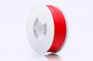 Filament print-ME SmartFit PLA Neon Red 1kg 1,75mm