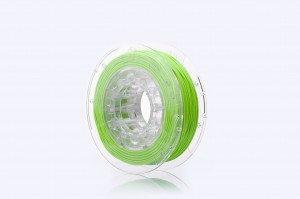 Filament print-me Flex 20D Fresh Green 0,2kg 1,75mm