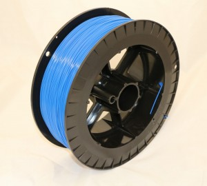 Filament Plast Spaw Blue 2kg 1,75mm