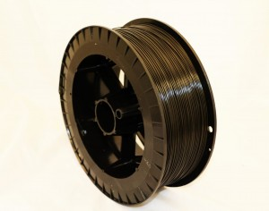 Filament Plast Spaw Black 2kg 1,75mm