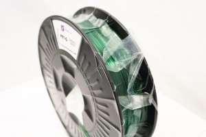 3D Filament Nebula PET-G Emerald Green 0,5kg 1,75mm