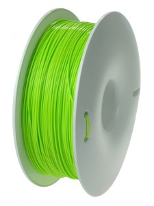 Filament Fiberlogy HD PLA Jasny Zielony 0,85kg 1,75mm