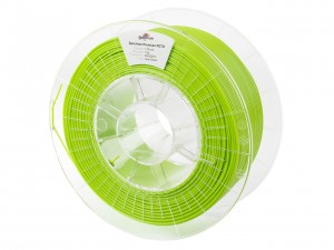 Filament Spectrum PET-G Lime Green 1kg 1,75mm