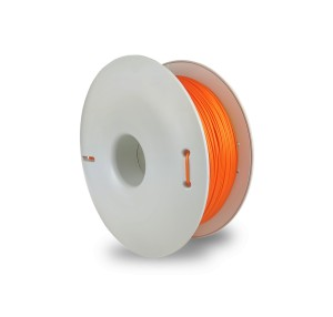 Fiberlogy FiberSilk Metallic Orange 0,85kg 1,75mm