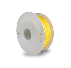Fiberlogy FiberSilk Metallic Yellow 0,85kg 1,75mm