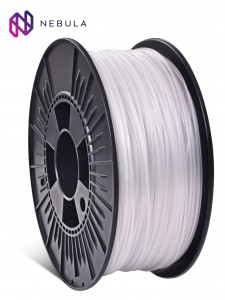 3D Filament Nebula PET-G Chameleon Light 1kg 1,75mm