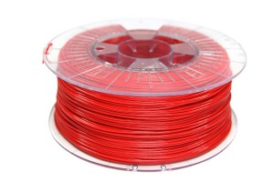 Filament Spectrum PETG Bloody Red 1kg 1,75mm