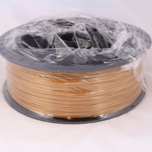 Filament Plast Spaw Gold 2kg 1,75mm