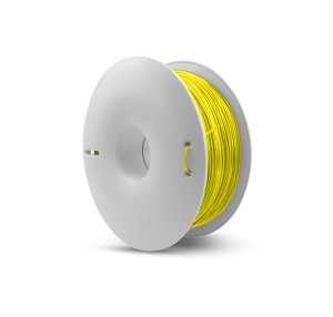 Filament Fiberlogy FiberFlex 30D Yellow 0,85kg 1,75mm
