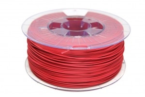 Filament Spectrum HIPS-X Dragon Red 1kg 1.75mm