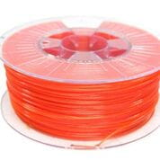 Filament Spectrum PETG Transparent Orange 1kg 1,75mm