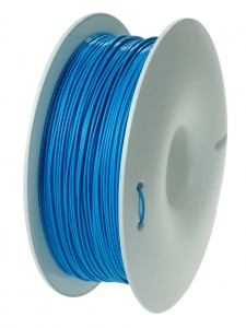 Filament Fiberlogy Easy PLA Niebieski 0,85kg 1,75mm