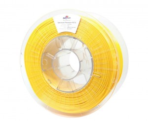 Filament Spectrum PETG Bahama Yellow 1kg 1,75mm