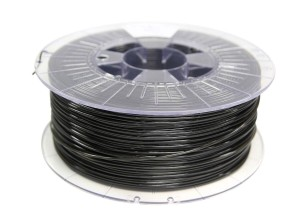 Filament Spectrum PETG Deep Black 1kg 1,75mm
