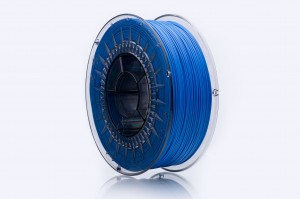 Filament print-ME Smooth ASA Dark Blue 0,85kg 1,75mm