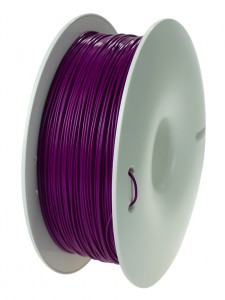 Filament Fiberlogy HD PLA Fioletowy 0,85kg 1,75mm