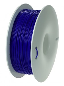 Filament Fiberlogy Easy PLA Granatowy 0,85kg 1,75mm