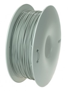 Filament Fiberlogy Easy PLA Szary 0,85kg 2,85mm