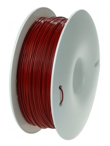 Filament Fiberlogy HD PLA Burgundowy 0,85kg 1,75mm