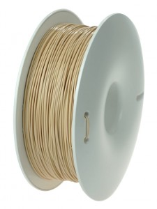 Filament Fiberlogy HD PLA Beżowy 0,85kg 1,75mm