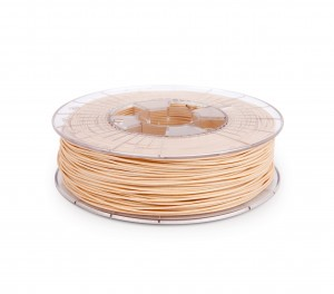 PRI-MAT 3D Filament WOOD 0,8kg 1,75mm