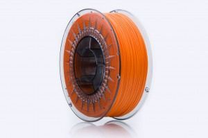 Filament print-Me Smooth ABS Tuscan Orange 0,85kg 1,75mm
