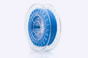 Filament print-me Flex 40D Dark Blue 0,5kg 1,75mm