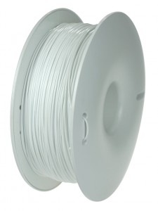 Fiberlogy Filament Easy PLA White 0,85kg 1,75mm