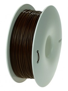 Filament Fiberlogy HD PLA Brązowy 0,85kg 1,75mm