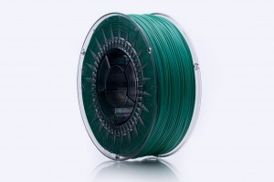 Filament print-Me Smooth ABS Dark Green 0,85kg 1,75mm