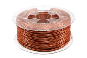 Filament Spectrum PLA Rust Copper 1kg 1,75mm